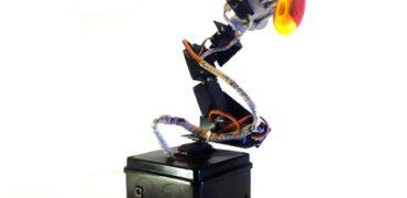 Robot Antropomorfo V2.0
