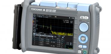 Yokogawa presenta un nuovo OTDR