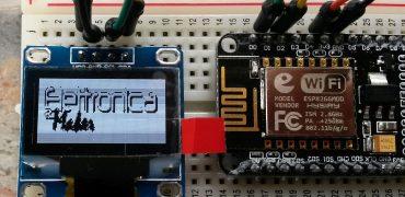 Tutte le news su OLED con ESP8266