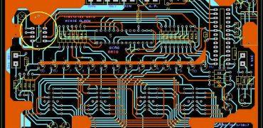 Il Mio Primo PCB – seconda parte