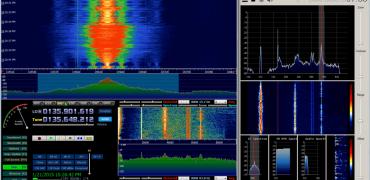 Software Defined Radio con RTL-SDR
