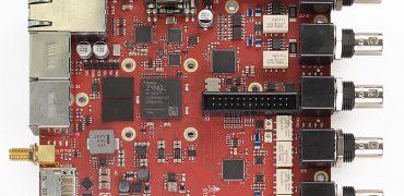 Red Pitaya lancia l'avanzata piattaforma STEMlab 250-12