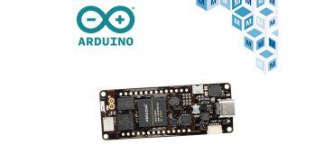 Mouser Electronics ha ora a catalogo Arduino Portenta H7 per Pro Maker e per il mercato industriale