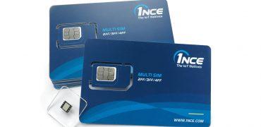 1NCE offre la connettività IoT cellulare gratuita in esclusiva su AWS Marketplace