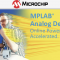 Da Microchip Nuovo MPLAB Analog Designer