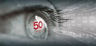 ROHM Semiconductor Festeggia i 50 Anni in Europa !